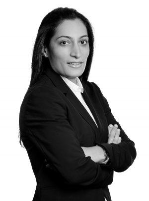 Elena Tsarourchi