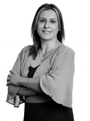 Georgia Vasiliou
